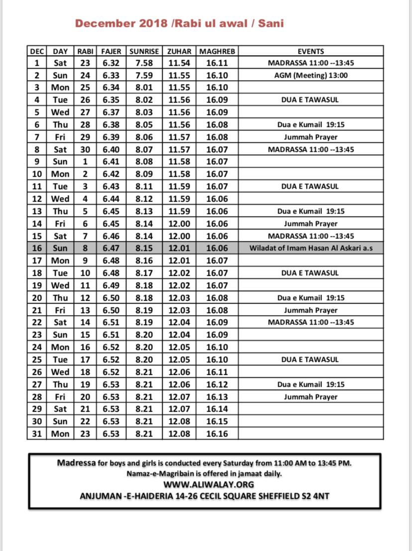 November_Timetable